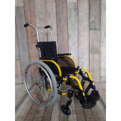 Aktivní invalidní vozík Otto Bock Smart M6 // 30 cm // SQ
