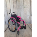 Aktivní invalidní vozík Quickie Simba // 30 cm // SY