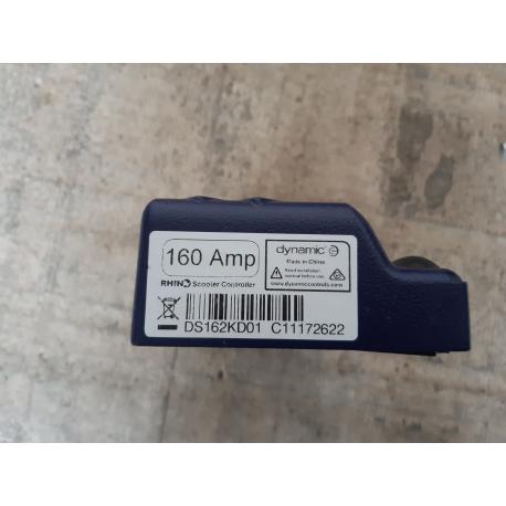 Řídící jednotka Dynamic / Driving unit Dynamic 160 Amp