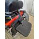 Dětský elektrický invalidní vozík hippo