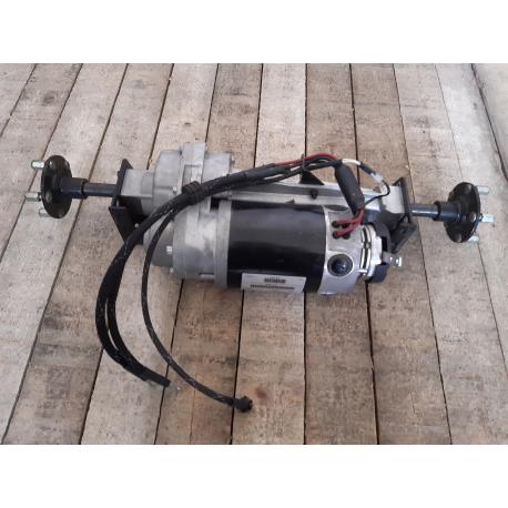 Motor pro elektrický invalidní skútr Pride Zolar