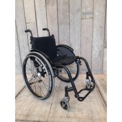 Aktivní invalidní vozík Quickie Argon IC // 42 cm // SZ