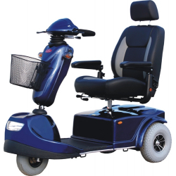 Invalidní skútr excel navigator