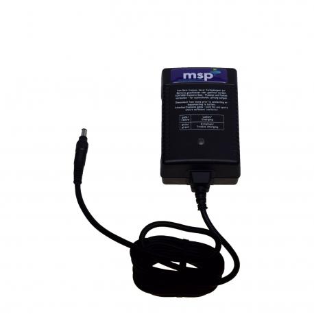 Nabíječka baterií SLA 24V/DC Maxi Sky 440, 700-24201 C-AH-01001