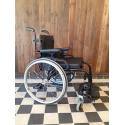 Aktivní invalidní vozík Quickie Argon IC // 42 cm // UR