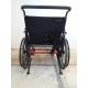 Mechanický invalidní vozík PDG, Eclipse 600