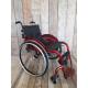 Aktivní invalidní vozík Quickie Helium // 42 cm // SJ