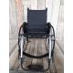 Aktivní invalidní vozík Sopur Starlight // 44 cm // VE