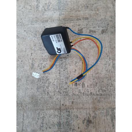 Potenciometer pro skútr c.t.m. 838
