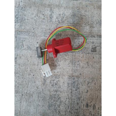 Potenciometer pro elektrický skútr Ligtvoet Logic
