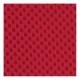 Podsedák  3D červený - 15  cm výška