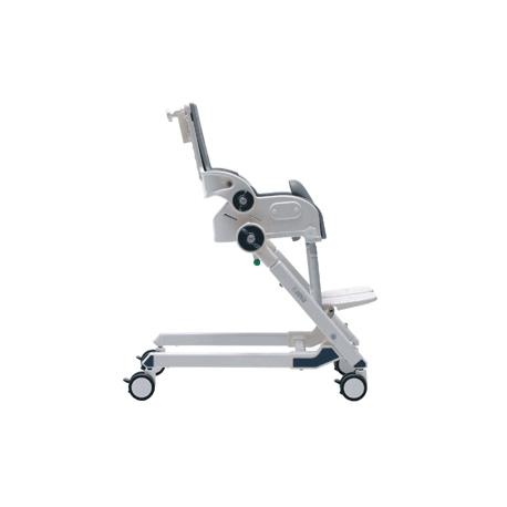 Toaletní a sprchový vozík pro děti – použitý