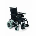 Nový elektr. invalidní vozík invacare stream