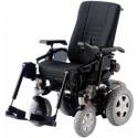 Elektrický invalidní vozík invacare storm4