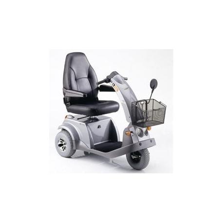 Elektrický invalidní skútr meyra invictus
