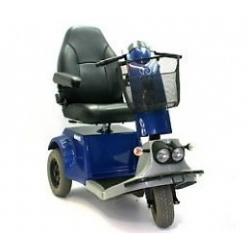 Elektrický invalidní skútr meyra ortocar 315 sp