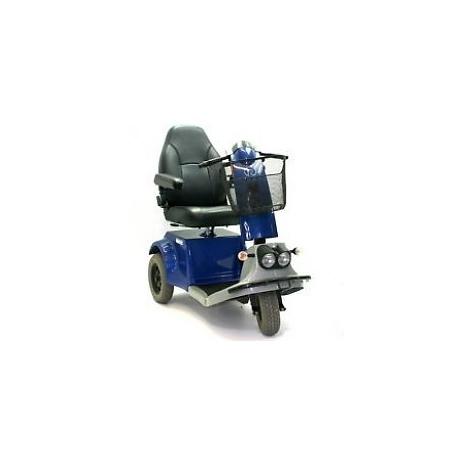 Elektrický invalidní skútr meyra ortocar SP 315