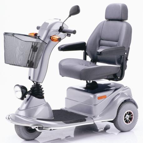 Elektrický invalidní skútr meyra cityliner 310