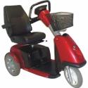 Elektrický invalidní skútr Trophy Booster 6