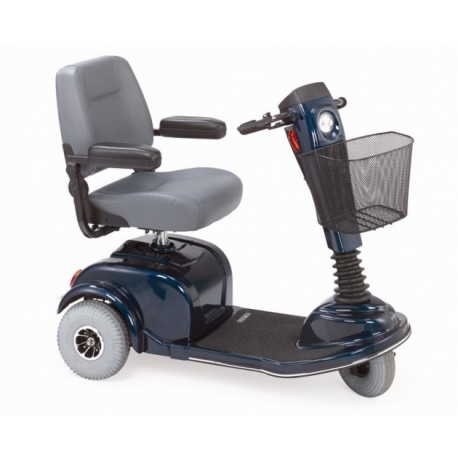 Elektrický invalidní skútr sterling swift