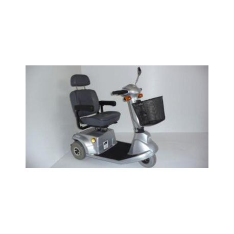 Elektrický invalidní skútr C.T.M. 535