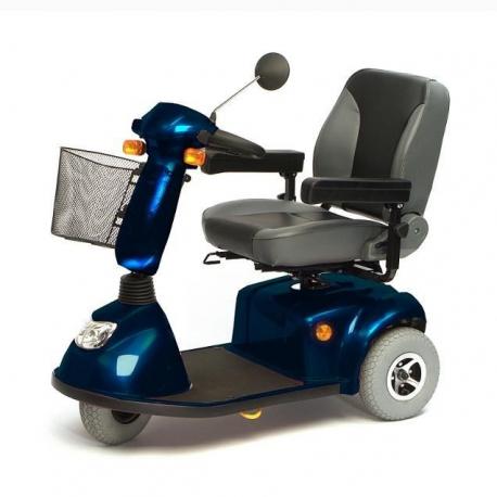Elektrický invalidní skútr c.t.m 636