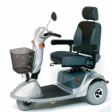 Elektrický invalidní skútr CTM. 737