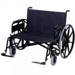 Invalidní vozíky pro pacienty s nadváhou – použité
