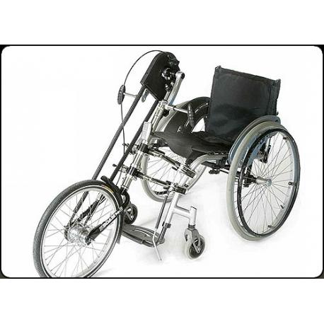 Handbike roam – mírně použitý!